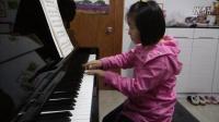 松溪河水盘山流-冷文雅钢琴