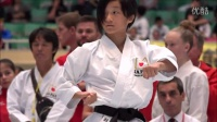 2014 JKA world - Junior