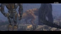 Godzilla Vs Hekaton (Gmod Animation)