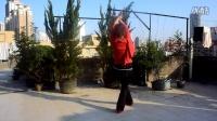 广州美丽依旧舞蹈课堂动感健身操之二背面分解演示