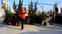 广州美丽依旧舞蹈课堂动感健身操之二版正面分解演示