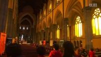 20151023-澳新游03-墨尔本-圣派翠克大教堂
