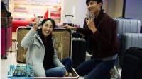 陈奕迅范晓萱温暖献唱主题曲 《陪安》再掀治愈暖潮