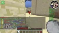 Minecraft我的世界 【方林】服务器娱乐 彩蛋射击