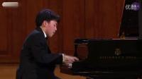 黎卓宇(George Li)弹奏柴可夫斯基《十八首钢琴小品》冥想曲, 作品 72