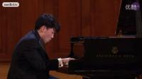 黎卓宇(George Li)弹奏李斯特匈牙利狂想曲第2号