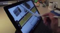 ipad pro苹果笔上手视频apple pencil