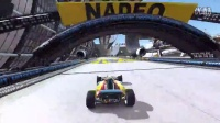 Trackmania Cut #2 - Kindheitstrauma 2012