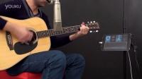iRig Acoustic vs Neumann U87 对比视频