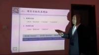项目概念介绍(一)——项目管理培训师王万勇