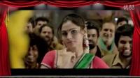 欢快的歌舞  印度电影《迟来的爱》施卢蒂·哈桑