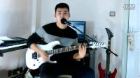 全面电吉他教程46吉他前45讲总结以及节奏的练习方法