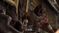 【冯导】老外电玩游戏搞笑吐嘈,女神盗古墓(古墓丽影)