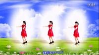 红领巾出品小可乐广场舞《感觉自己萌萌哒》编舞:莲花