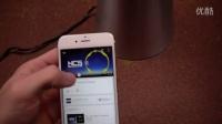 作死小能手 论iPhone与熔岩灯的兼容性