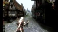 巫师1加强版(DLC边际效应)中文全剧情流程第3期