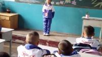 榆树市第二实验小学一年二班 小学生行为规范主题班会(1)故事