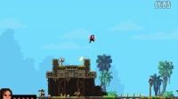 Broforce-2D射击游戏