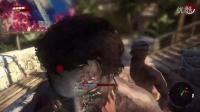【路的游戏实况】Dead island 死亡之岛 EP1 喜梅登场