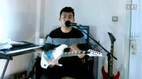全面电吉他教程61作词第二课