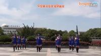 茉莉广场舞《男人》12人变队形