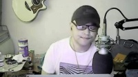 3T 在camfrog网络视频 唱歌 《丫头》