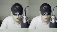 3T 在camfrog网络视频 唱歌 《南方姑娘》