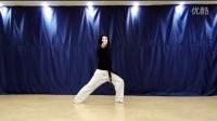 简单的跆拳道舞基本动作 跆舞基础教学教程 4 태권체조 런,판타스틱