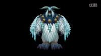 Moonkin Horde Form - Legion