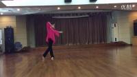 周雨奇老师舞蹈《红高粱 》