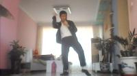 迈克尔杰克逊太空步教学billie jean舞蹈