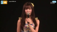 2015-11-21 SNH48 TeamHII公演MC剪辑