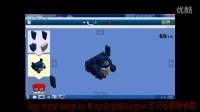 Optimus Prime (G1) Lego Digital Designer