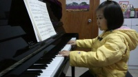 牧民歌唱毛主席-冷文雅钢琴
