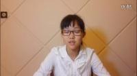 【参赛视频】-南山外国语学校(集团)滨海中学-王芊逸-13620