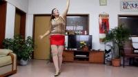 时光幸福广场舞 迪斯科广场舞 24步简单易学  【凤凰飞】 19