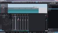 Studio One 3使用教程第九集-调音台的讲解-晨风音乐编曲网