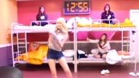 新女团Twice大跳EXO新曲《Call me baby》151123