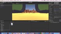 Unity3D坦克大战项目实例:第三集-简单的摄像机