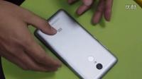 「城慧玩」红米Note3开箱上手-小米首款指纹金属手机