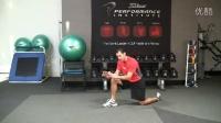 12高尔夫健身 肩部 增强肩部力量的锻炼方法 TPI  wstgolf高尔夫视频辞典