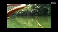钓鱼视频 野钓钓了个大鱼 高清