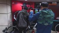Cervélo Brain Bike 2015 @ 北京- 2016 新品发布会