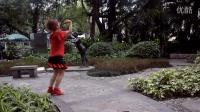 广州美丽依旧舞蹈课堂流行经典之七正面演示