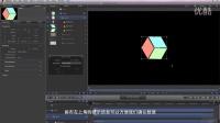 跟着AYA学MOTION5中文教程7快速掌握APPLE MOTION 5 第二部分 自定义片头动画的制作2