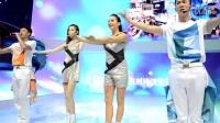 2015广州车展帅哥靓女热歌热舞超高清视频1