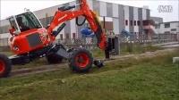 R65s 蜘蛛机农业用