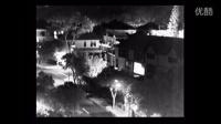 红外相机镜头下的夜晚