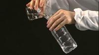 初三化学【教材实验】二氧化碳溶于水(超清)九年级化学