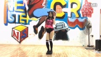 【DR蛋蛋】EXID-hot pink 练习室舞蹈
